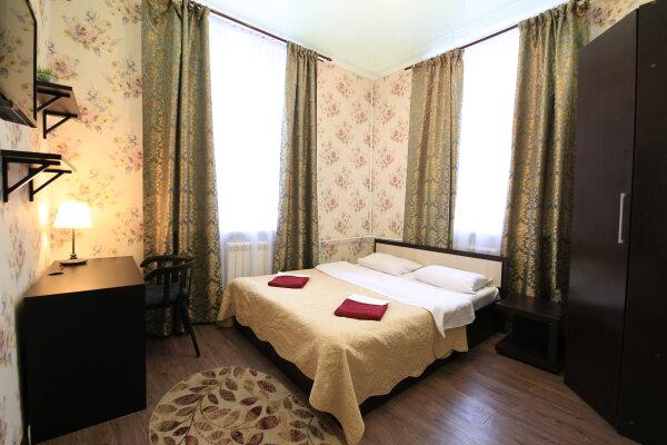 Хостел на Бауманской, Бауманская улица, 20с7 на 12 номеров - Фотография 1