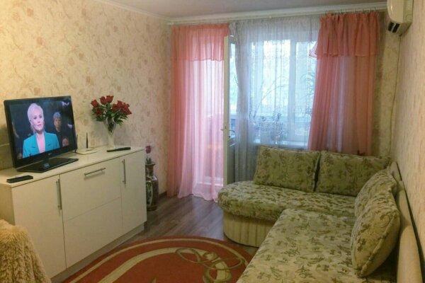 1-комн. квартира на 3 человека, улица Ленина, 43, Алушта - Фотография 1