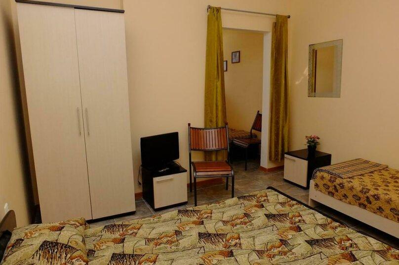 """Гостевой дом """"Ладья"""", Десантная улица, 22 на 12 комнат - Фотография 41"""