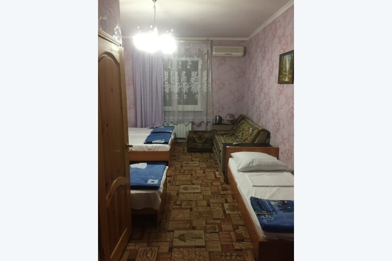 """Гостевой дом """"Тома"""", Пихтовый переулок, 3 на 10 комнат - Фотография 1"""