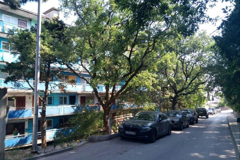 1-комн. квартира, 31 кв.м. на 4 человека, Западная, 18, Алупка - Фотография 10
