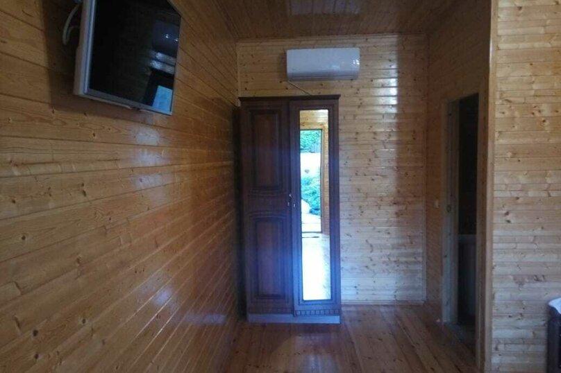 "Мини-гостиница ""Абхазский дворик"", улица Демерджипа, 84 на 5 комнат - Фотография 33"