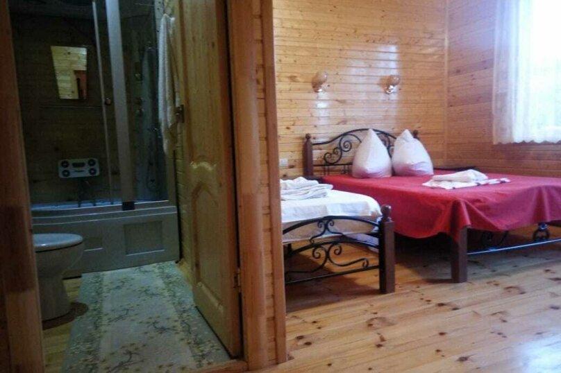 "Мини-гостиница ""Абхазский дворик"", улица Демерджипа, 84 на 5 комнат - Фотография 35"