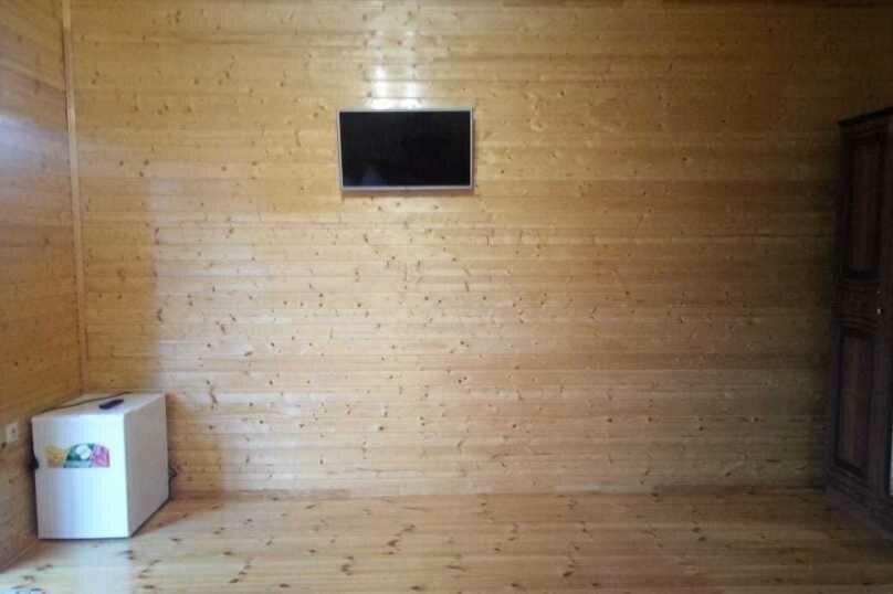 "Мини-гостиница ""Абхазский дворик"", улица Демерджипа, 84 на 5 комнат - Фотография 23"