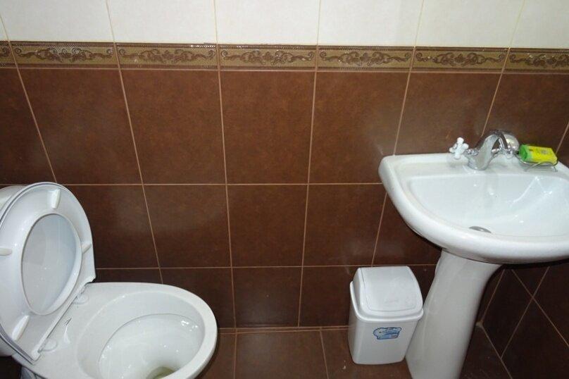 "Мини-гостиница ""Абхазский дворик"", улица Демерджипа, 84 на 5 комнат - Фотография 28"