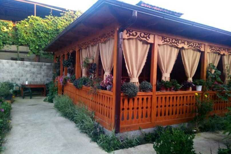 "Мини-гостиница ""Абхазский дворик"", улица Демерджипа, 84 на 5 комнат - Фотография 17"