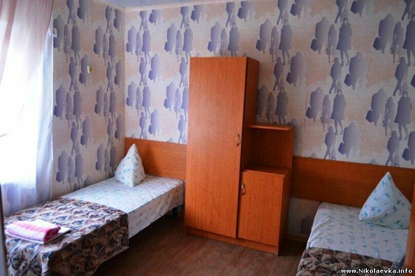 двухместный с кондиционером, Советская улица, 7, Николаевка, Крым - Фотография 1