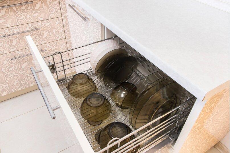 1-комн. квартира, 35 кв.м. на 2 человека, Советская улица, 83/89к1, Саратов - Фотография 11