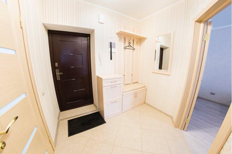 1-комн. квартира, 35 кв.м. на 2 человека, Советская улица, 83/89к1, Саратов - Фотография 15