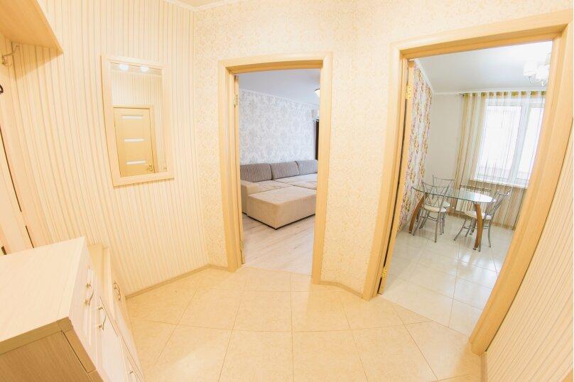 1-комн. квартира, 35 кв.м. на 2 человека, Советская улица, 83/89к1, Саратов - Фотография 16