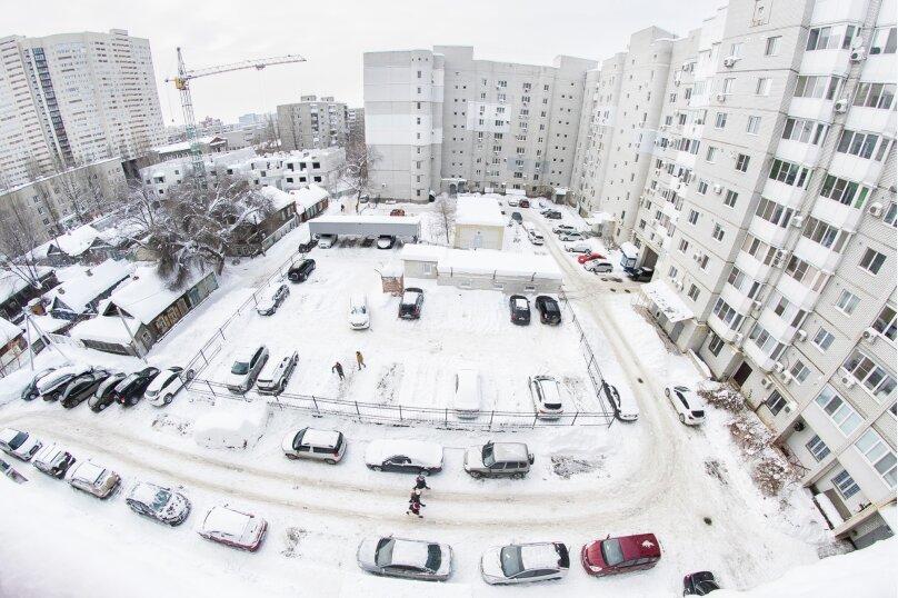 1-комн. квартира, 35 кв.м. на 2 человека, Советская улица, 83/89к1, Саратов - Фотография 19