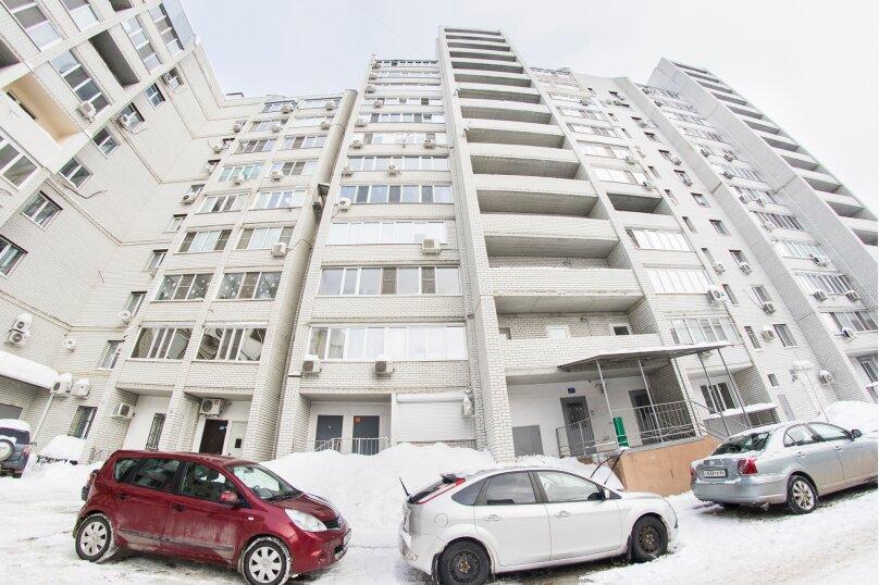 1-комн. квартира, 35 кв.м. на 2 человека, Советская улица, 83/89к1, Саратов - Фотография 20