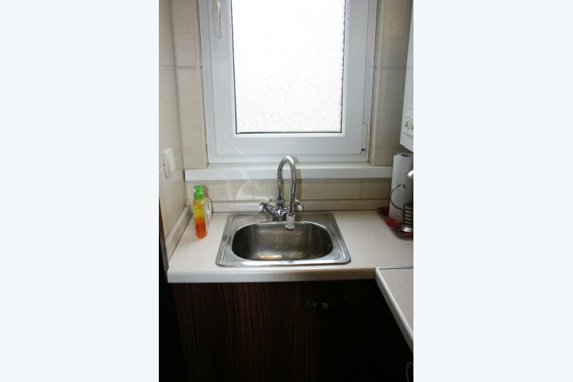 2-комн. квартира, 30 кв.м. на 4 человека, улица Гагарина, 11, Кисловодск - Фотография 5
