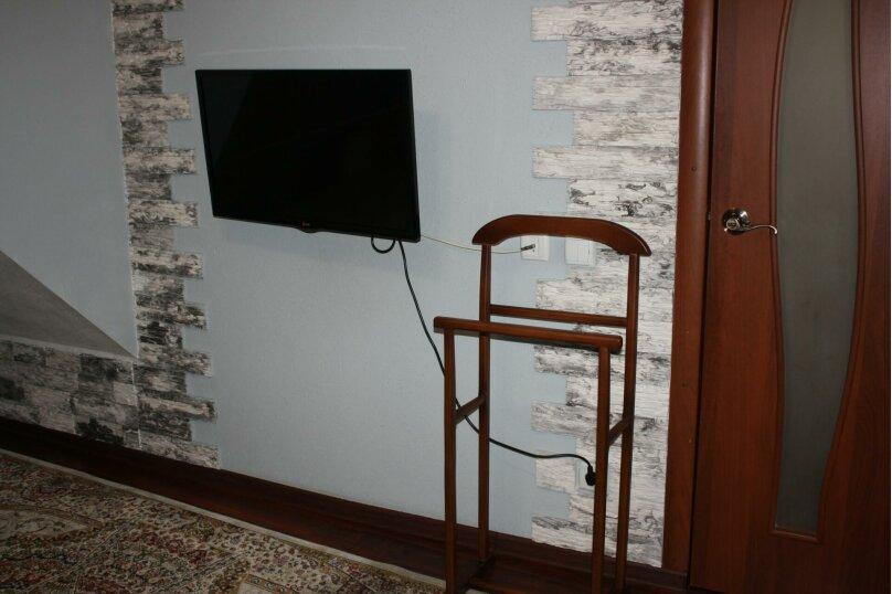 2-комн. квартира, 30 кв.м. на 4 человека, улица Гагарина, 11, Кисловодск - Фотография 8