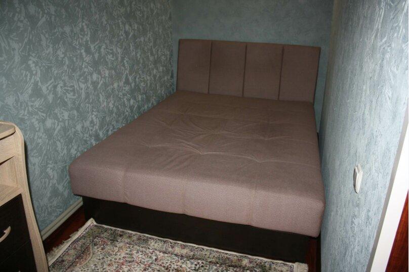2-комн. квартира, 30 кв.м. на 4 человека, улица Гагарина, 11, Кисловодск - Фотография 10
