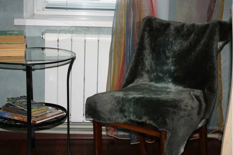 2-комн. квартира, 30 кв.м. на 4 человека, улица Гагарина, 11, Кисловодск - Фотография 13