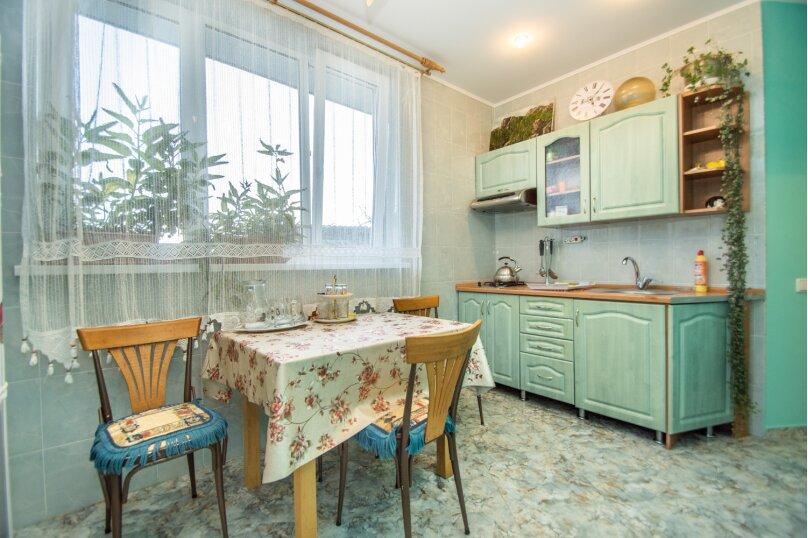 Дом  с видовой мансардой., 100 кв.м. на 8 человек, 4 спальни, Пролетарская улица, 7, Гурзуф - Фотография 32