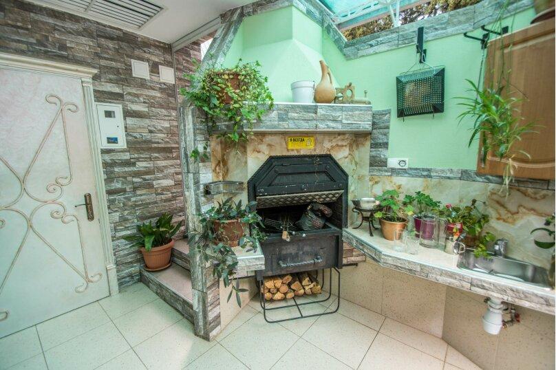 Дом  с видовой мансардой., 100 кв.м. на 8 человек, 4 спальни, Пролетарская улица, 7, Гурзуф - Фотография 38