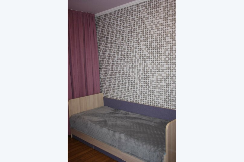 2-комн. квартира, 45 кв.м. на 5 человек, улица Гагарина, 11, Кисловодск - Фотография 5