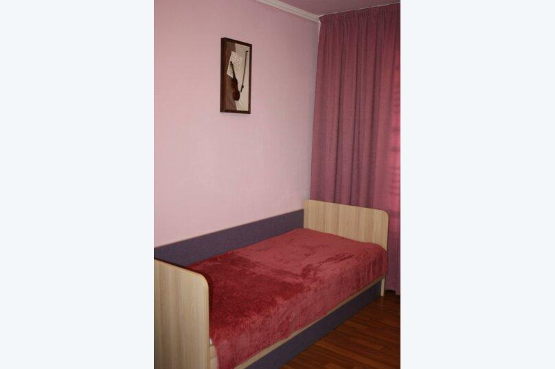 2-комн. квартира, 45 кв.м. на 5 человек, улица Гагарина, 11, Кисловодск - Фотография 6