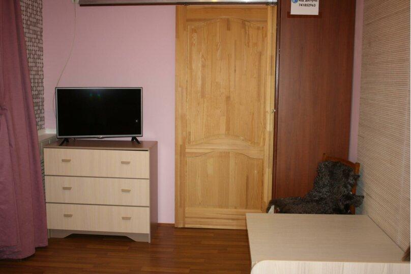 2-комн. квартира, 45 кв.м. на 5 человек, улица Гагарина, 11, Кисловодск - Фотография 7