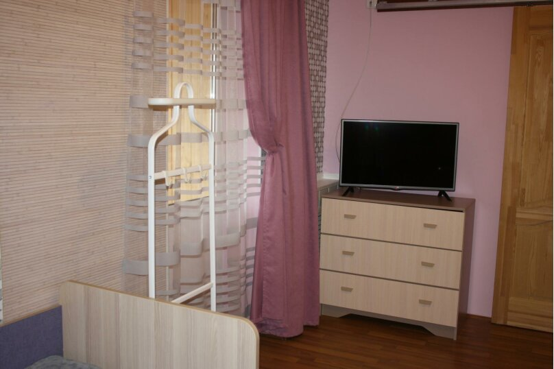 2-комн. квартира, 45 кв.м. на 5 человек, улица Гагарина, 11, Кисловодск - Фотография 8