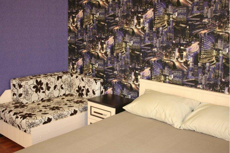 2-комн. квартира, 45 кв.м. на 5 человек, улица Гагарина, 11, Кисловодск - Фотография 11