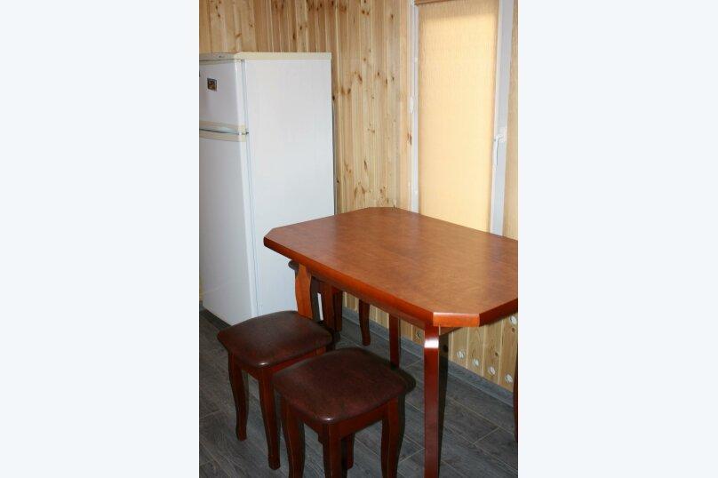 2-комн. квартира, 45 кв.м. на 5 человек, улица Гагарина, 11, Кисловодск - Фотография 14