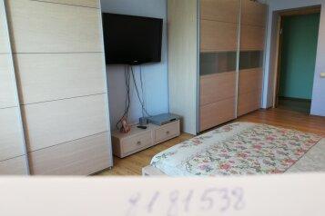 3-комн. квартира, 72 кв.м. на 8 человек, Казанское шоссе, 18, Нижний Новгород - Фотография 3