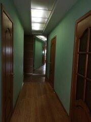 3-комн. квартира, 72 кв.м. на 8 человек, Казанское шоссе, 18, Нижний Новгород - Фотография 4