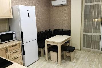 1-комн. квартира, 40 кв.м. на 4 человека, Нагорный тупик, 13А, Адлер - Фотография 2