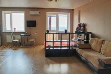 1-комн. квартира, 49.1 кв.м. на 4 человека, улица Советской Армии, 238А, Самара - Фотография 1