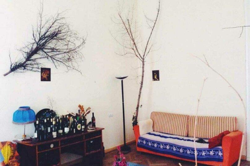 """Гостиница """"На Павла Ингороквы 14"""", улица Павла Ингороквы, 14 на 3 комнаты - Фотография 7"""