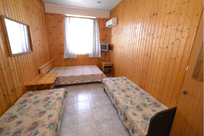 Гостевой дом Хара, Черноморская улица, 95А на 26 комнат - Фотография 13