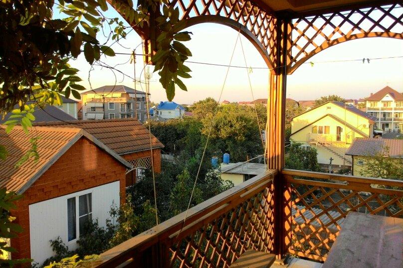 Гостевой дом Хара, Черноморская улица, 95А на 26 комнат - Фотография 14