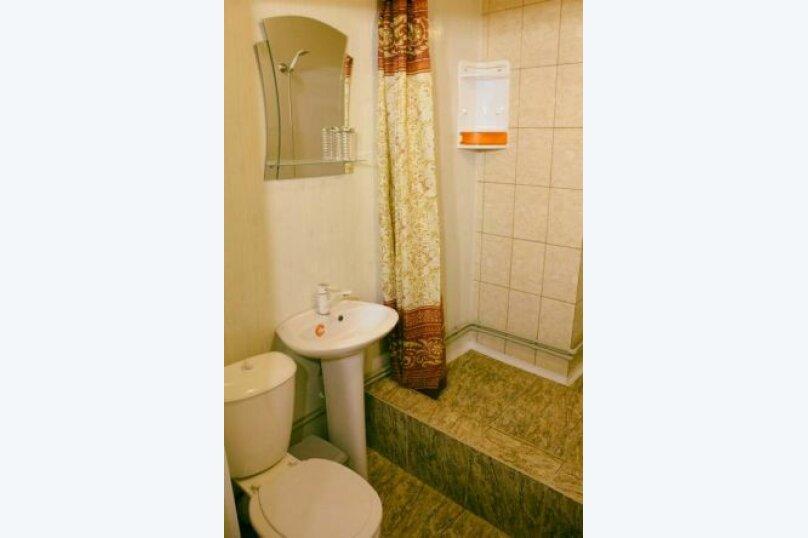 """Гостевой дом """"АЛиКА"""", Колхозная улица, 11 на 13 комнат - Фотография 30"""