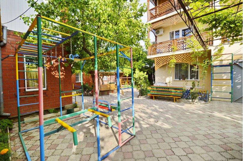 Гостевой дом Хара, Черноморская улица, 95А на 26 комнат - Фотография 16