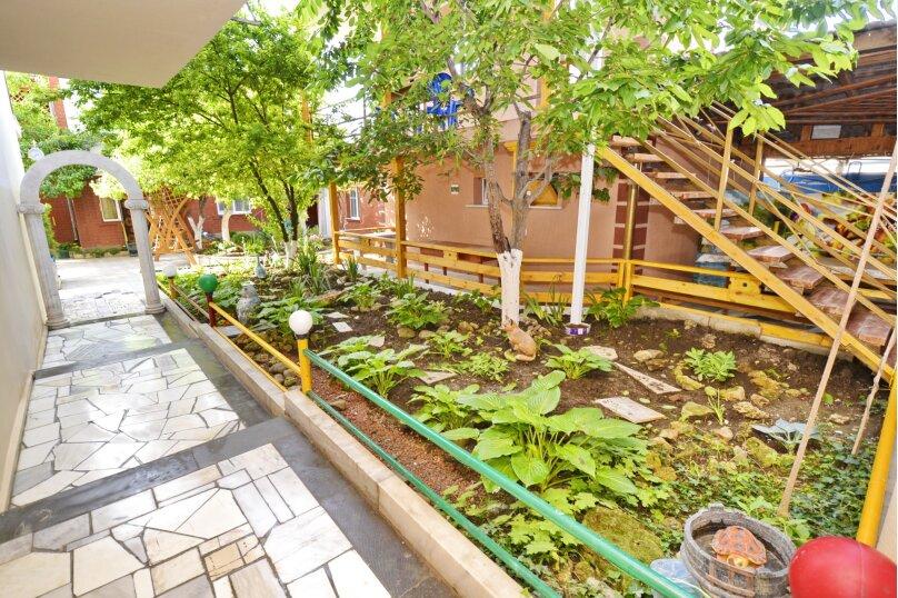 Гостевой дом Хара, Черноморская улица, 95А на 26 комнат - Фотография 17