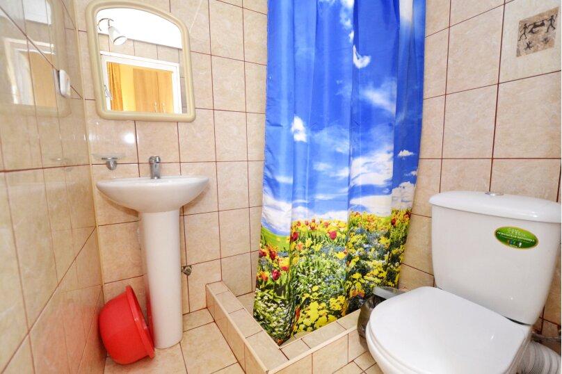 Гостевой дом Хара, Черноморская улица, 95А на 26 комнат - Фотография 20