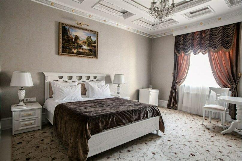 """Отель """"Nabat Palace"""", Овражная улица, 38 на 32 номера - Фотография 28"""