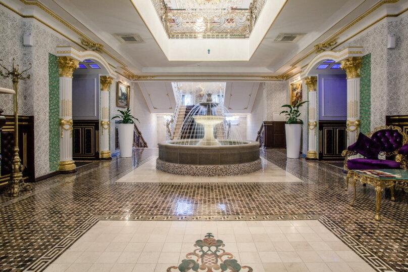"""Отель """"Nabat Palace"""", Овражная улица, 38 на 32 номера - Фотография 2"""