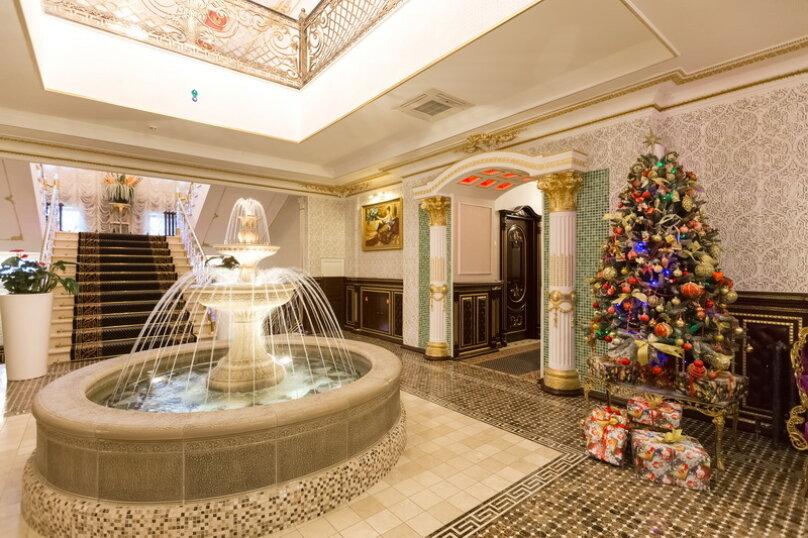 """Отель """"Nabat Palace"""", Овражная улица, 38 на 32 номера - Фотография 3"""