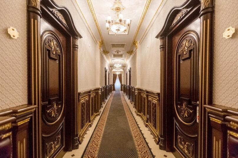 """Отель """"Nabat Palace"""", Овражная улица, 38 на 32 номера - Фотография 4"""