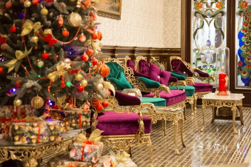 """Отель """"Nabat Palace"""", Овражная улица, 38 на 32 номера - Фотография 5"""