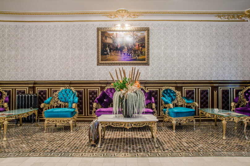"""Отель """"Nabat Palace"""", Овражная улица, 38 на 32 номера - Фотография 6"""
