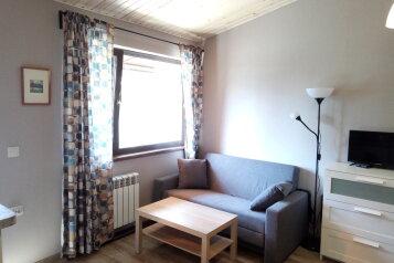1-комн. квартира, 25 кв.м. на 3 человека, улица Дмитриева, Ялта - Фотография 1