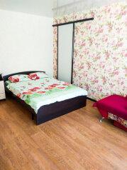 1-комн. квартира, 35 кв.м. на 3 человека, Московский проспект, Чебоксары - Фотография 1