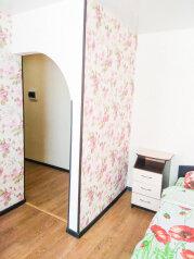 1-комн. квартира, 35 кв.м. на 3 человека, Московский проспект, 7, Чебоксары - Фотография 4