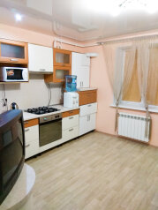 1-комн. квартира, 52 кв.м. на 3 человека, улица Филиппа Лукина, 6, Чебоксары - Фотография 4