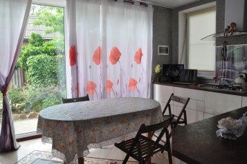 Дом, 150 кв.м. на 8 человек, 4 спальни, Краснофлотская улица, Ейск - Фотография 1